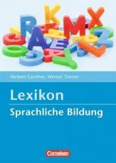 Lexikon Sprachliche Bildung