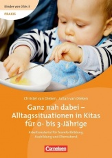 0-3 Film:Alltagsit. DVD+Heft