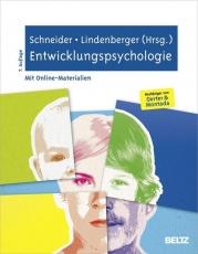 Entwicklungspsychologie, Vormals Oerter & Montada. Mit Online-Materialien