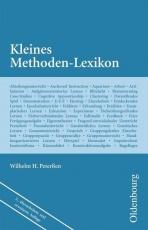 Kleines Methoden-Lexikon