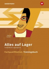 Alles auf Lager. Fachqualifikation. Trainingsbuch