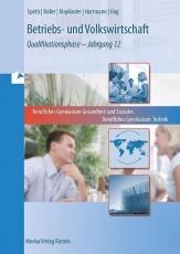 Betriebs- und Volkswirtschaft 2.Bergufliches Fachgymnasium Technik  am