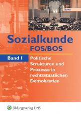Sozialkunde FOS/BOS 1. Lehr-/Fachbuch
