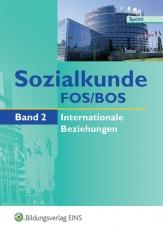 Sozialkunde FOS/BOS 2. Lehr-/Fachbuch