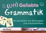 (Un)Geliebte Grammatik