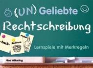 (Un)Geliebte Rechtschreibung