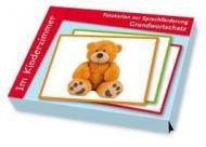 Grundwortschatz: Im Kinderzimmer