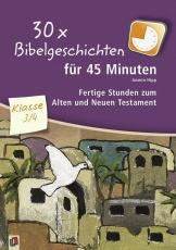 30 x Bibelgesch.f.45 Min.