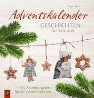 Adventskalendergesch.f.Sen.