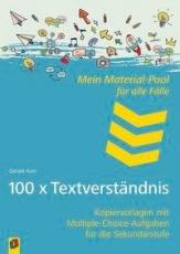 100 x Textverständnis