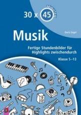 30x45 Min.: Musik