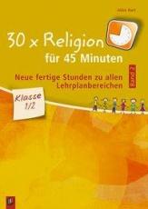 30x45 Min.: Religion 1/2