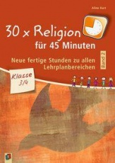 30x45 Min.: Religion 3/4