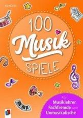 100 Spiele mit Musik