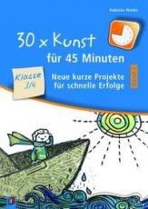 30x Kunst für 45 Min 3/4
