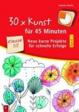 30x Kunst für 45 Min 1/2