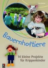 Bauernhoftiere - 14 Projekte