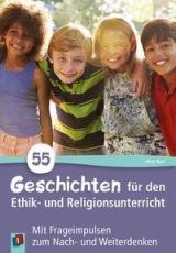 55 Geschichten Ethik- und Religion