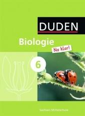 Biologie Na klar! 6. Schuljahr. Sachsen