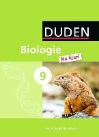 Biologie Na klar! 9. Schuljahr. Sachsen