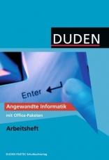 Angewandte Informatik mit Office-Paketen