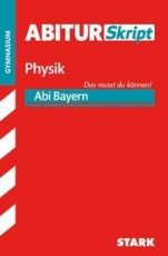 Abitur Skript Physik