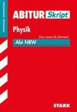 Abitur-Skript Physik