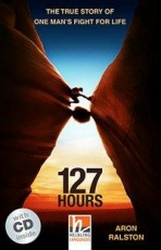 127 Hours, mit Audio-CD