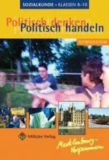 Sozialkunde Kl. 8-10, MV, Lehrbuch
