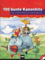 100 bunte Kanonhits