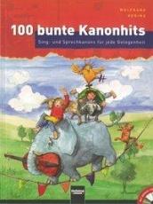 100 Bunte Kanonhits, Paket