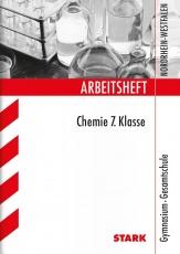 Arbeitsheft Chemie 7. Klasse Nordrhein-Westfalen
