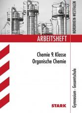 Arbeitsheft Chemie 9. Klasse Nordrhein-Westfalen