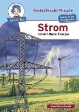 Benny Blu - Strom - Unsichtbare Energie
