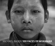 100 Faces of Myanmar