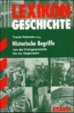 Lexikon Geschichte