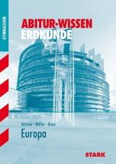 Abitur-Wissen Erdkunde. Europa