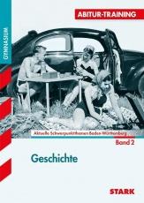 Abitur-Training Geschichte 2