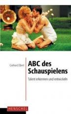 ABC des Schauspielens