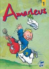 Amadeus 1 für Gesamt-, Haupt- und Realschule