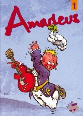 Amadeus 1 für Gymnasien