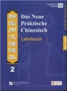 Das Neue Praktische Chinesisch - Lehrbuch 2