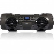 CD-Radiorecorder, Blaupunkt BB 1000 Boombox, CD/-R/-RW/MP3,