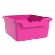 aufbewahrungsbox ergo tray 15 cm hoch gelb g nstig online kaufen. Black Bedroom Furniture Sets. Home Design Ideas