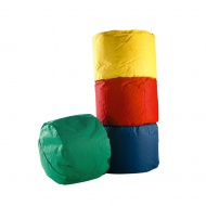 Chillout-Bag - medium, Sitz-Kissen, Durchmesser 58 cm, Höhe 41 cm