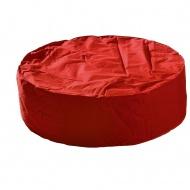 Chillout-Bag - large, Sitz-Kissen, Durchmesser 110 cm, Höhe 35 cm,