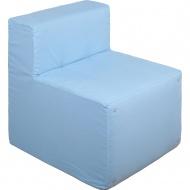 Sitzelement Sessel, L, 70x70 cm (B/T), Sitzhöhe 42 cm,