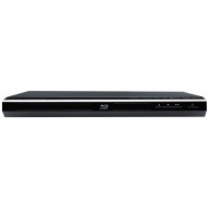 Blu-ray-Player, Samsung BD-J5500, Curved