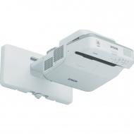 Beamer (3LCD) EPSON EB-685WI, 3.500 ANSI Lumen,1280 x 800 WXGA,