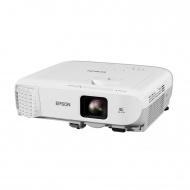 Beamer (3LCD) EPSON EB-980W, 3.800 ANSI Lumen, 1.280 x 800 WXGA,
